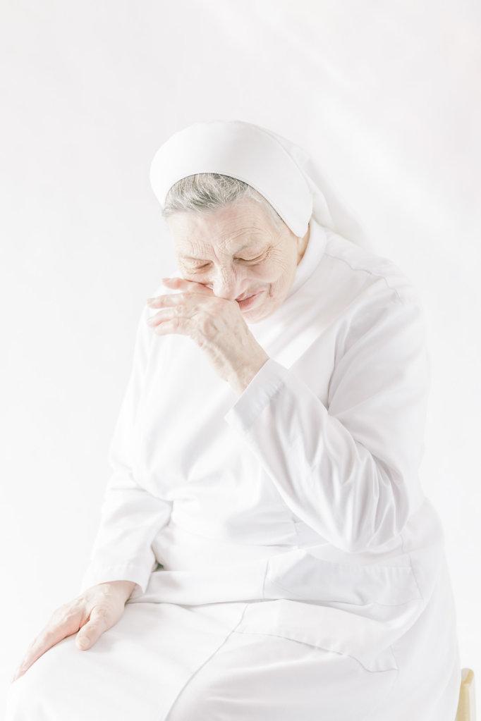SISTER MARGARITHA