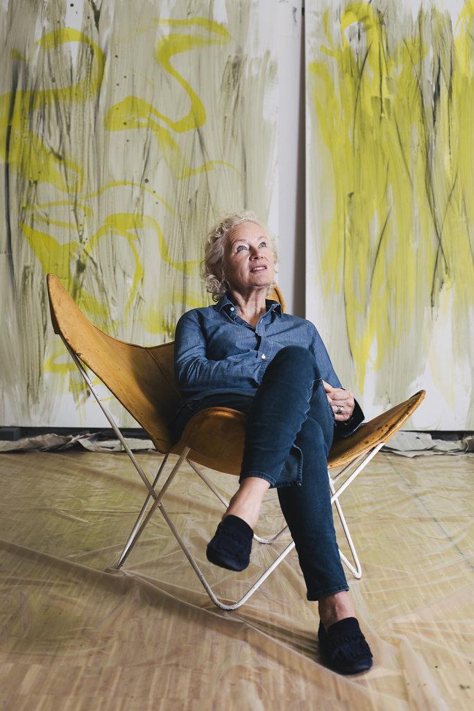 IKA HUBER  | ARTIST